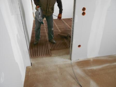 Fußboden Gießen Bilder ~ Fußbodenheizung lithotherm Öko bau zentrum kassel marburg gießen