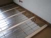Thermisto-Fugenlatten-Holzfußboden