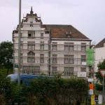 Innendämmung historischer Gebäude