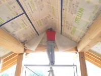Dachdammung Oko Bau Zentrum Kassel Caldern Bei Marburg Und Giessen