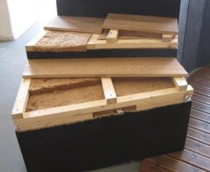 Holzfußboden Aufbau Altbau ~ Holzfußbodenaufbau Öko bau zentrum kassel caldern marburg gießen