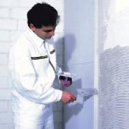 Kalziumsilikatplatten gegen Schimmel