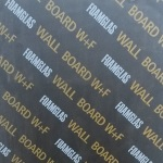 Foamglas Wall Board