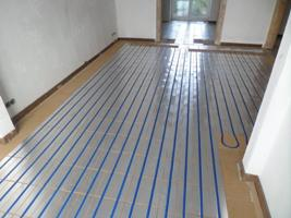 Fußbodenheizung-Thermisto