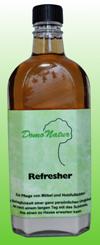 DomoNatur-Refresher