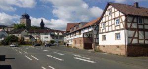 Marburg-Wehrda