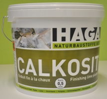 HAGA Calkosit - Kalkfeinputz