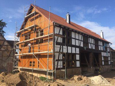 Boden Deckel Schalung Larche Oko Bau Zentrum In Kassel Caldern