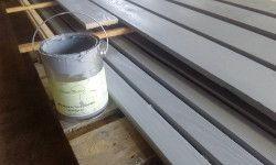 DomoNatur-Wetterschutzfarbe