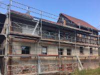 Niederwalgern-Fassadensanierung