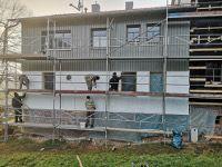 Niederwalgern-Sanierung-Fassade