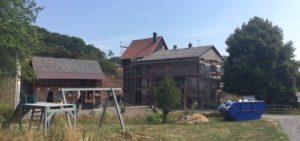 Niederwalgerner-Mühle
