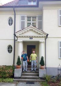 Villa in Kassel