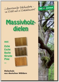 DomoNatur Preisliste Holzdielen