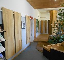 Ausstellung Holzfußboden bei Marburg